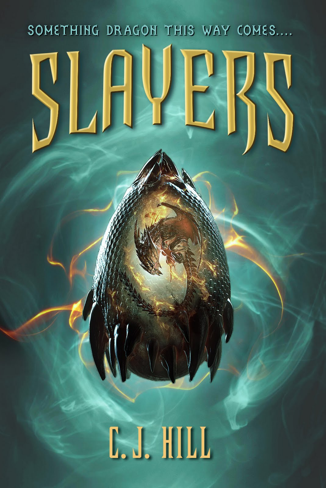 Image result for slayers book