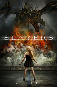 Slayers (new cover)