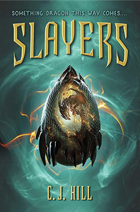 Slayers (first cover)