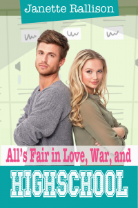 All's fair cover final