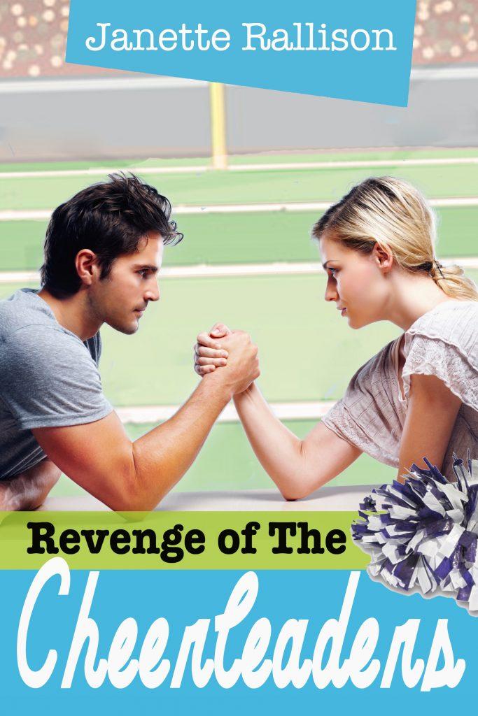 revengeofthecheerleaders