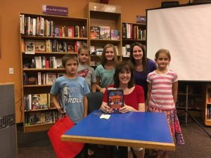 magic book launch