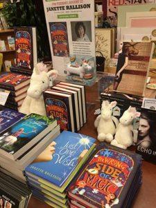 magic book launch 4