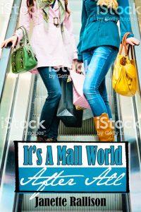 mall world mock up