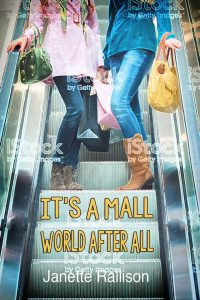 mall world mock up